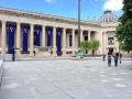 beinecke_plaza