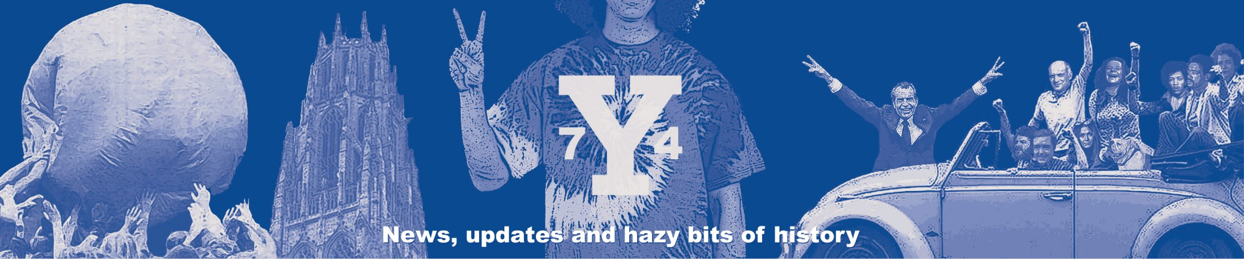 Yale Class of 1974