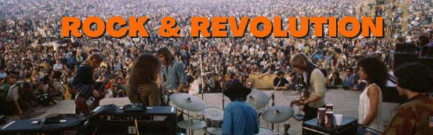Rock and Revolution - Yale 74 event
