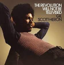 Gil Scott Heron - Revolution Not Televised