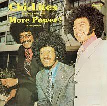 Chi-Lites Power