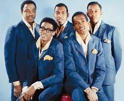 The Temptations Ball of Confusion