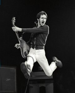 Pete Townsend The Who
